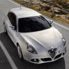 Alfa Romeo Giulietta Sportiva 2014