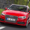 Audi A3 Sportback e-Tron 2014