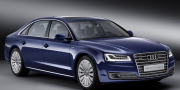 Audi A8l W12 Quattro Exclusive D4 2014