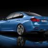 BMW M3 F30 2014