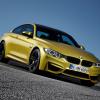 BMW M4 F32 2014
