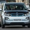BMW i3 UK 2014