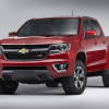 Chevrolet Colorado Z71 Double Cab 2014