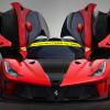 DMC Design LaFerrari FXXR 2014