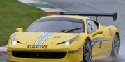 Ferrari 458 Challenge Evoluzione 2014