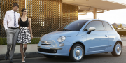 Fiat 500 1957 Edition 2014