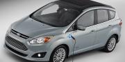 Ford C-MAX Solar Energi Concept 2014