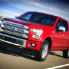 Ford F-150 Platinum 2014