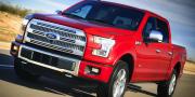 Ford F-150 Platinum 2014