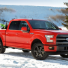 Ford F-150 XLT SuperCrew 2014