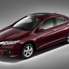 Honda City India 2014