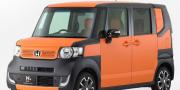 Honda N-Box+ Element Concept JF1 2014