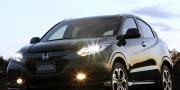 Honda Vezel Hybrid 2014