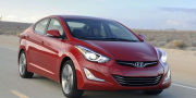 Hyundai Elantra Sport USA 2014