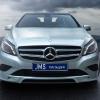 JMS Racelook Mercedes A-Klasse 2014