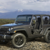 Jeep Wrangler Willys Wheeler 2014