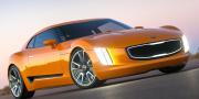 Kia GT4 Stinger 2014