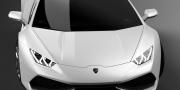 Lamborghini Huracan LP610-4 LB724 2014