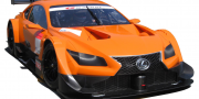 Lexus LF-CC Super GT Series Race Car 2014