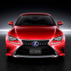 Lexus RC 300h Japan 2014