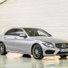 Mercedes C-Klasse C250 AMG Line W205 2014