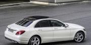 Mercedes C-Klasse C250 BlueTec W205 2014