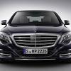 Mercedes S-Klasse S600 W222 2014