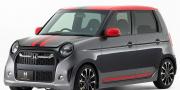 Modulo Honda N-One Concept 2014