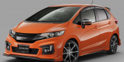 Mugen Honda Fit RS 2014
