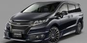 Mugen Honda Odyssey Absolute 2014