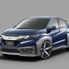 Mugen Honda Vezel Concept 2014