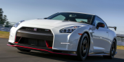 Nismo Nissan GT-R R35 USA 2014