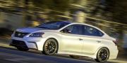 Nismo Nissan Sentra Concept 2014