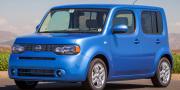 Nissan Cube 2014