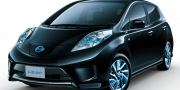 Nissan Leaf Aero Style 2014