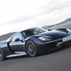Porsche 918 Spyder USA 2014