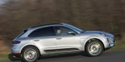 Porsche Macan S 2014