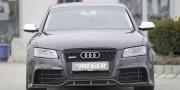 Rieger Audi A5 Sportback 2014
