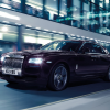 Rolls-Royce Ghost V Specification 2014