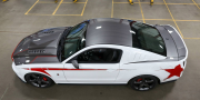 Roush Ford Mustang Stage 3 2014