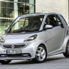 Smart ForTwo Edition Citybeam 2014