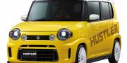 Suzuki Hustler Customize Concept 2014