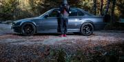 Vilner BMW 7-Series 750 V12 2014