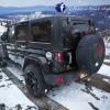 Vilner Jeep Wrangler Sahara 2014