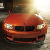 Vorsteiner BMW 1M Coupe E82 2014