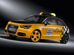 Audi A1 Follow ME 2010 Photo 01