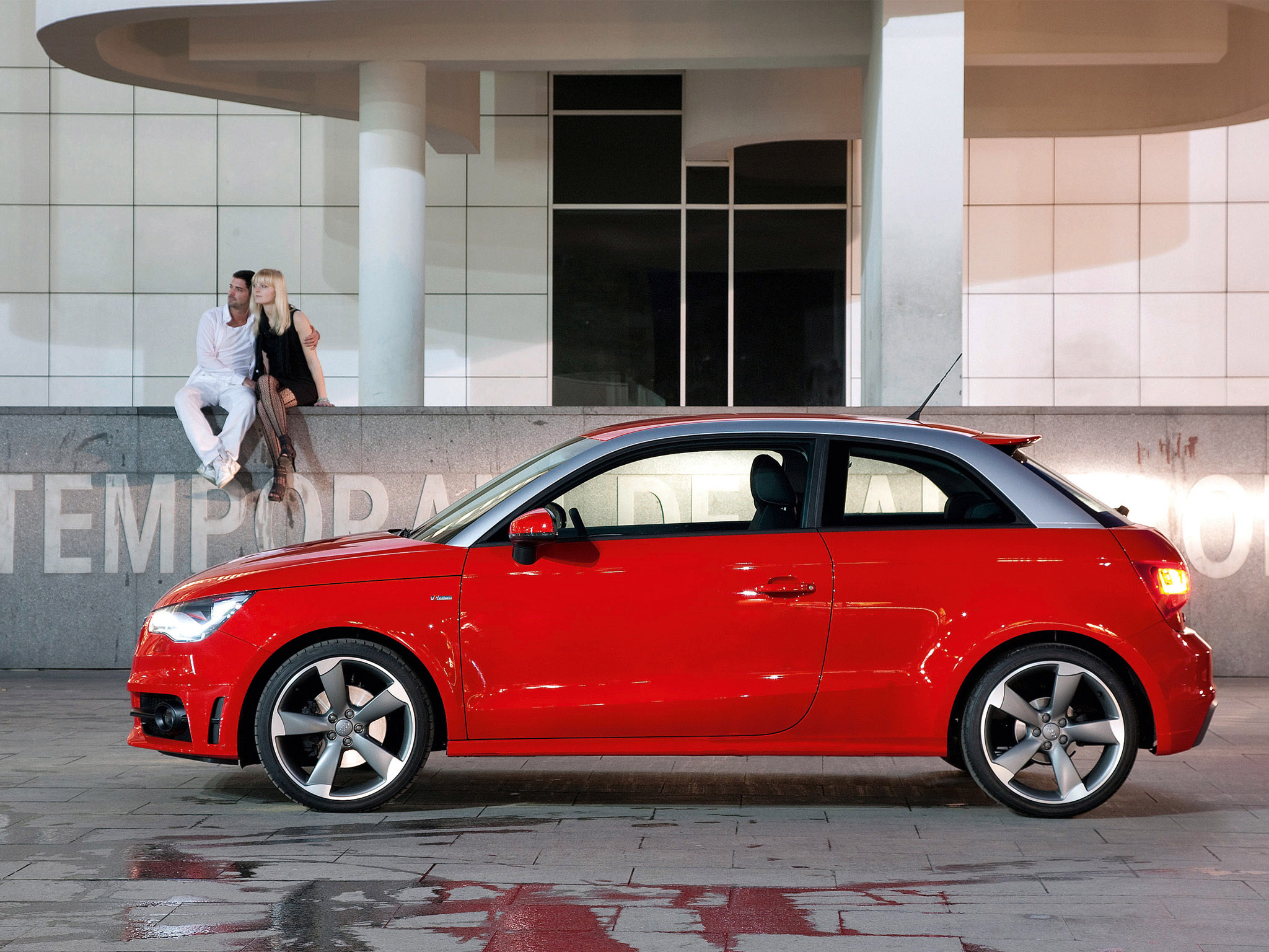 audi a1 s line 2010 audi a1 s line 2010 photo 06 car in. Black Bedroom Furniture Sets. Home Design Ideas
