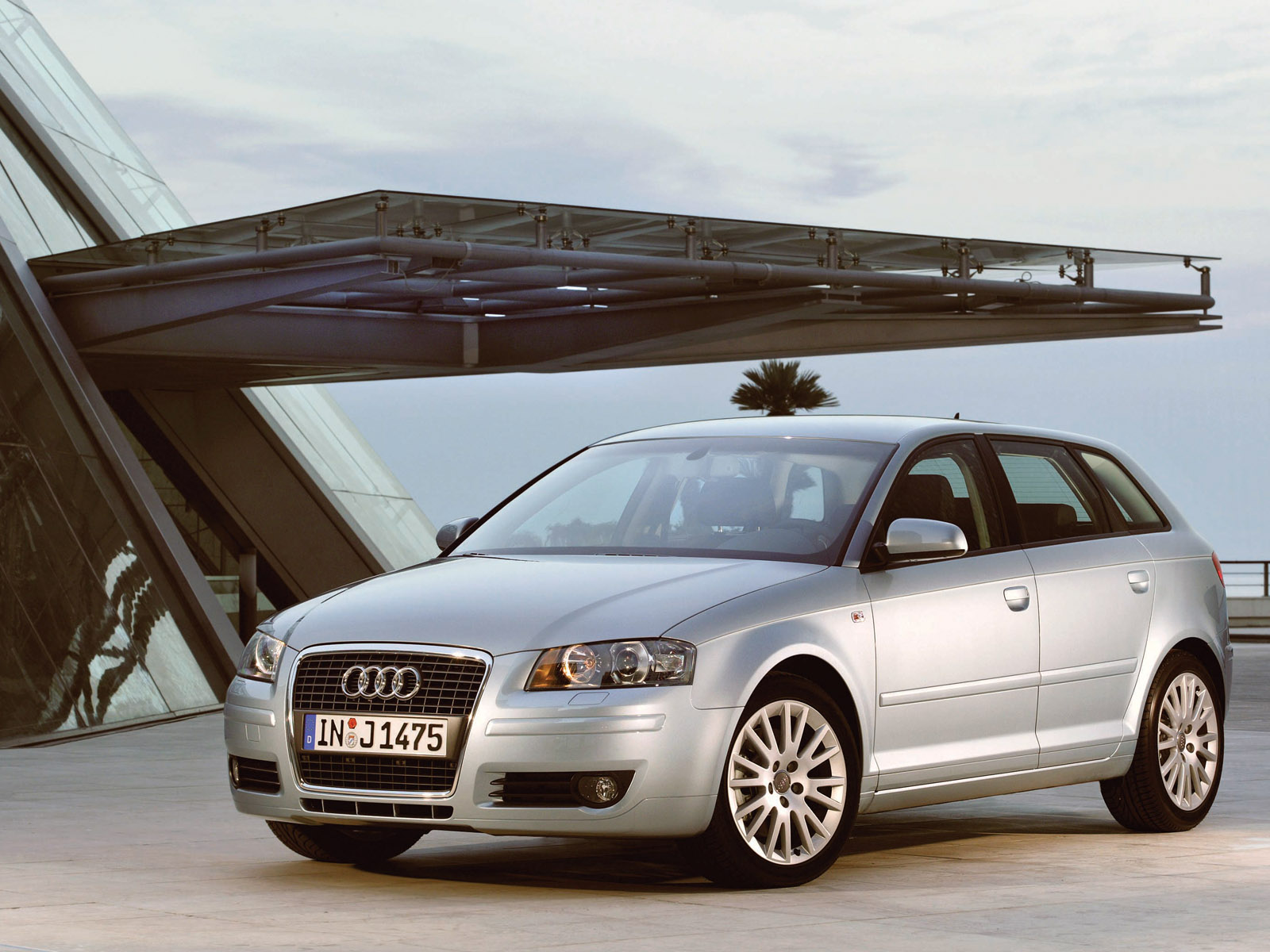 audi a3 sportback 2005 audi a3 sportback 2005 photo 10 car in pictures car photo gallery. Black Bedroom Furniture Sets. Home Design Ideas