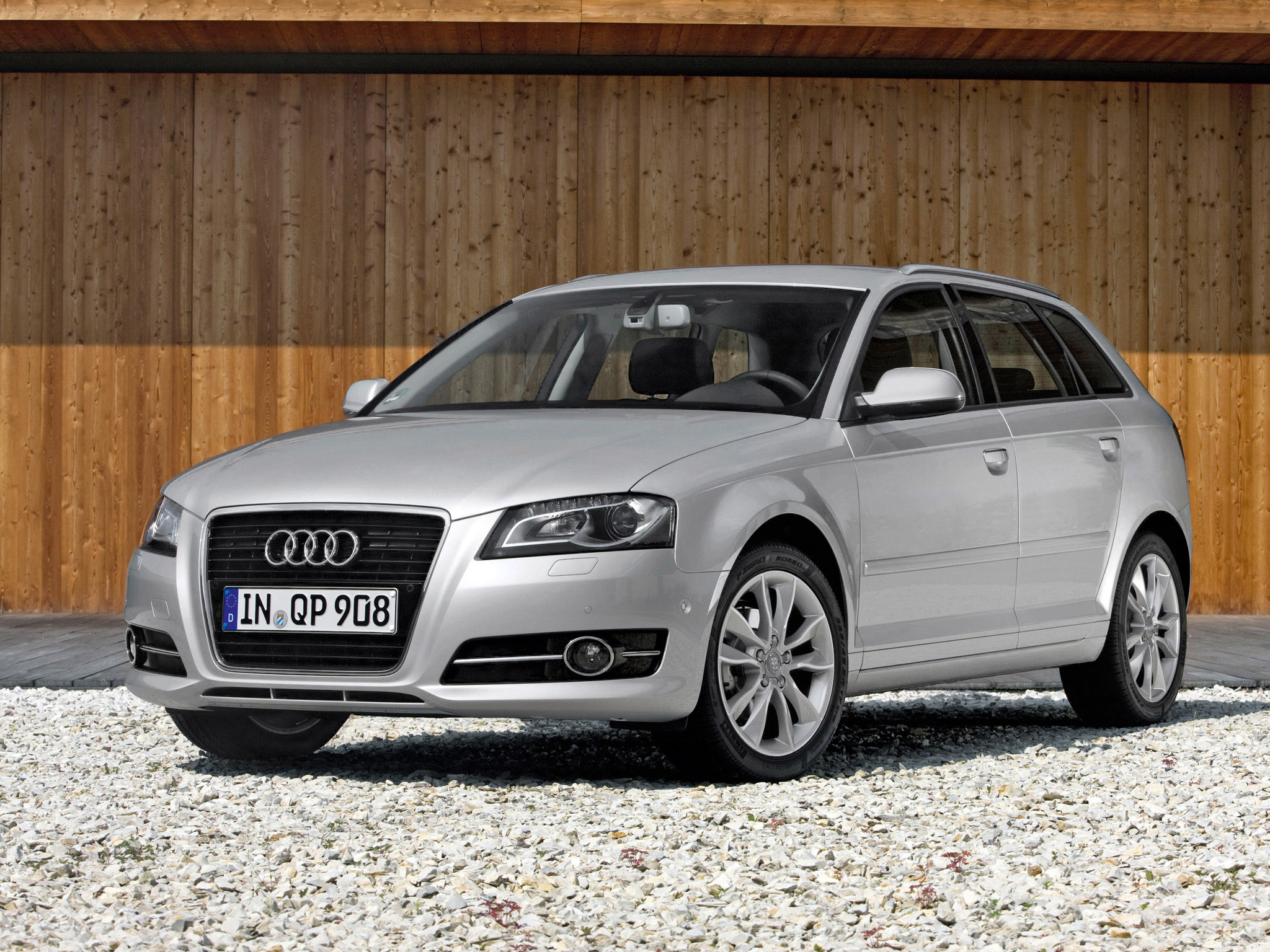 audi a3 sportback 8pa 2010 audi a3 sportback 8pa 2010 photo 01 car in pictures car photo gallery. Black Bedroom Furniture Sets. Home Design Ideas