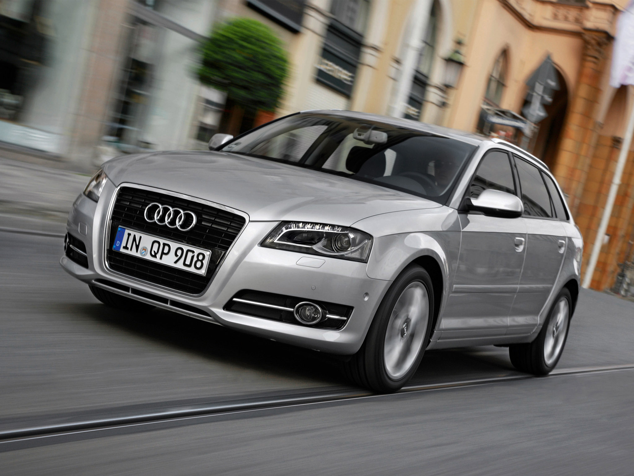 audi a3 sportback 8pa 2010 audi a3 sportback 8pa 2010 photo 07 car in pictures car photo gallery. Black Bedroom Furniture Sets. Home Design Ideas